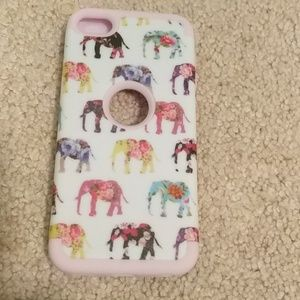Ipod touch 5/6 case